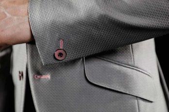 ボタンホール・ポケット